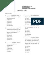 FIJAS Uni Regular 2012-2