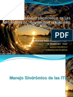 2. ITS de Manejo Sindromico A