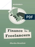 Finance for Freelancer