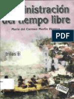 Adm on Del Tiempo Libre