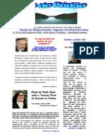 Ecos de Ródão Nº. 127 de 16 de Janeiro de 2014