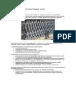 Rehabilitación Con Estructuras de Acero