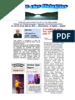 Ecos de Ródão Nº. 141 de 24 de Abril de 2014
