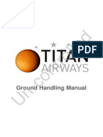 1. Titan Ground Handling Manual v1.1 130331 Uncontrolled When Printed