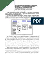 El Rol Del Profesor y La Evaluacion Como Oportunidad Para El Aprendizaje - Morales