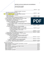 Chave de Identificação de Angiospermas (Viana Freire)