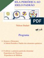 DA TABELA PERIÓDICA AO MODELO PADRÃO.ppt