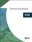Tutorial Geocoding