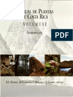Manual de Plantas de Costa Rica volumen 1 Introducción.pdf