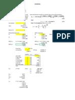 NPSH_A Calculation Sheet
