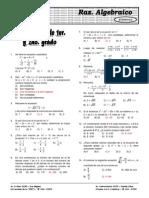 Álgebra ELITE Repaso y Regularizacion 10.2