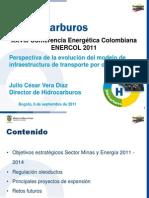 oleoductos Enercol