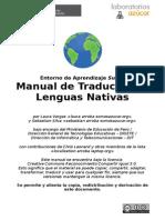 Manual de Traduccion de Sugar