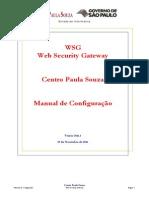 WSG Manual de Configuração 2011 3CPS