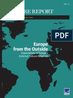 EUNIC Culture Report, 2014