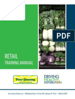 2007 Retail Training Manual Trailer