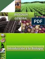 Biologia General