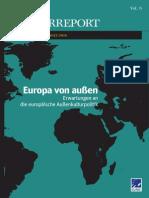 IfA Kulturreport 2014