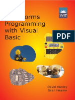 Starter Guide Visual Basic RCX