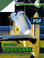AJ-Press. Modelmania 04 - Hawker Hurricane
