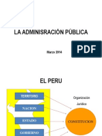 El Estado Peruano Ppt