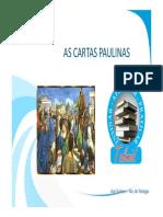 As Cartas Paulinas