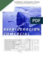 Catalogo (Refrigeracion)