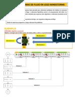 Diagramas Deflujo Con Lego