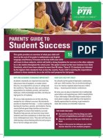 parents guide to student success-grade 1
