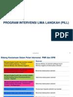 Program Intervensi Lima Langkah PILL PPL DTP