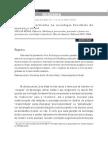 Botelho - Universal e Particular Na Sociologia Brasileira Da Mudança Social