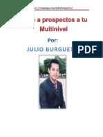 Atrae a Prospectos a Tu Multinivel