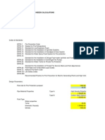 88536926 Hydraulic Fire Calculations