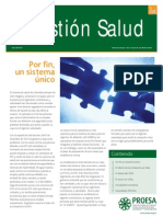 Cuestion Salud PROESA Ed 4