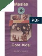 MESIAS - Gore Vidal.pdf