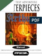 Arthur Manual