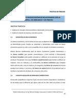 Cap. 3 Fundamentos Microeconómicos Relacionados Con La Empresa, Los Mercados y Los Precios
