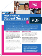 parents guide to student success-grade 4
