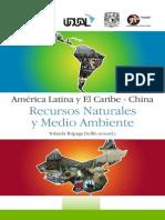 recursos naturales cechimex