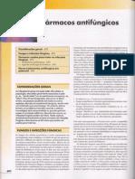 48 FÁRMACOS ANTIFÚNGICOS