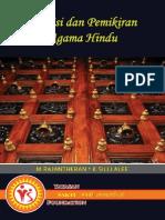 Tradisidan Pemikiran Agama Hindu