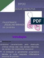 DPOC- trabalho internato