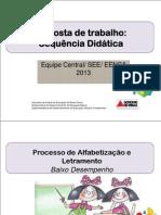 Sequencia Didatica Baixo