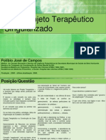 Projeto Terapeutico Singularizado para Residentes.ppt