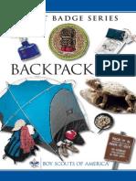 backpacking 2009