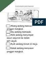 Latihan Unit 11