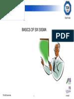 Basic of - Six-sigma