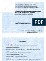 2014-04-22 -p01- 2014-1 - Cinética Química - Material Da Aula - Peq-ufs