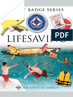 lifesaving merit 2009
