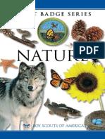 nature merit 2009
